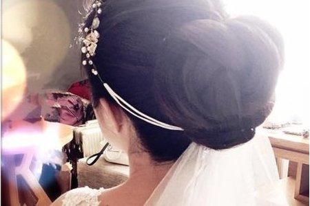 ღ 婚禮--peggy 結婚 ღ