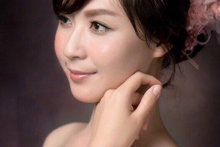 ღ Amie 作品- 韓式妝髮參考 ღ
