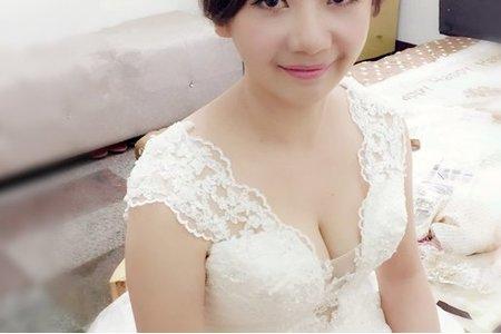 ღ 婚禮-- 依茹 結婚 ღ
