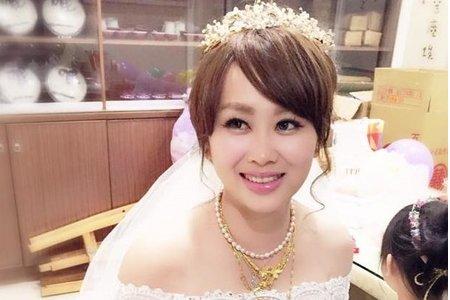 ღ 婚禮--minmin 結婚 ღ
