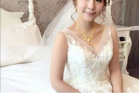 ღ 婚禮--crystal 結婚 ღ