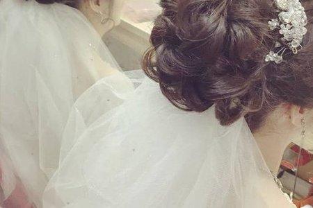 ღ 婚禮-- 雅茵 結婚 ღ