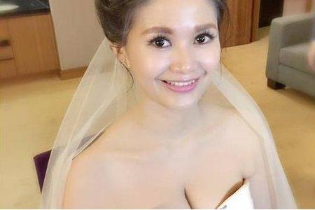 ღ 婚禮--ching 結婚 ღ