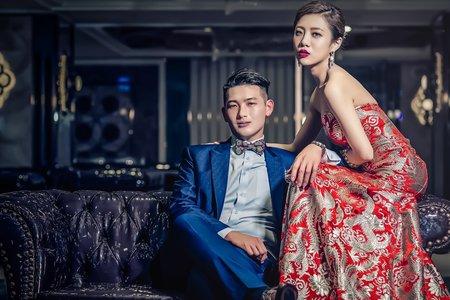 昱樟&佩璇-結婚