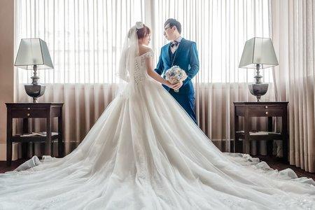 東祥&妤芳-結婚