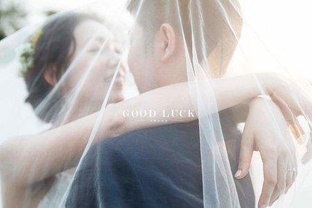 Goodluck婚紗09