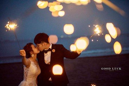 Goodluck自助婚紗25