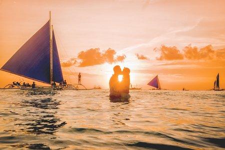 長灘島婚禮紀錄