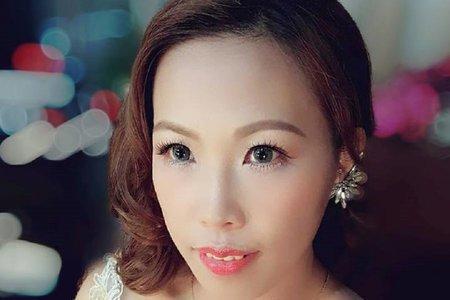小菊-Ruby新娘秘書