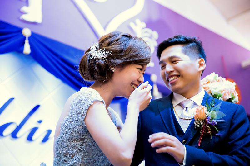 (編號:418338) - 亞澐 Wedding 新娘秘書 整體彩妝 - 結婚吧