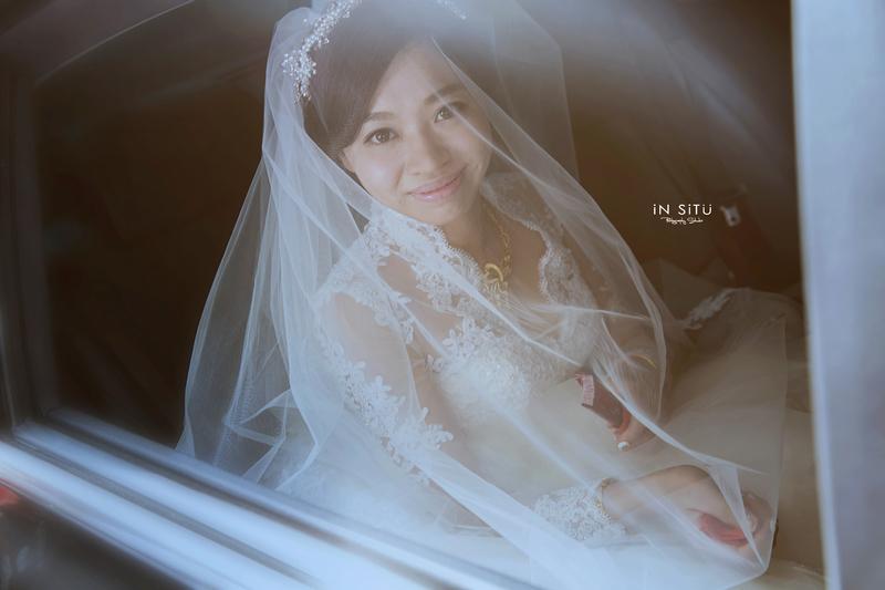 (編號:418350) - 亞澐 Wedding 新娘秘書 整體彩妝 - 結婚吧