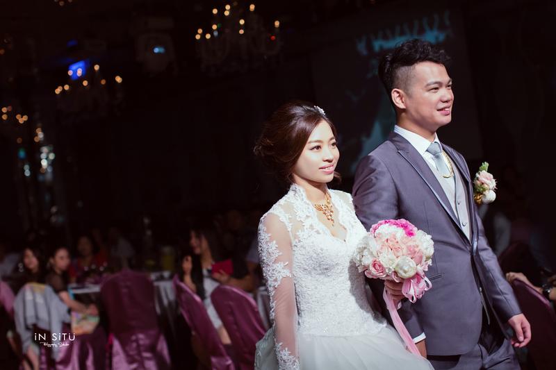 (編號:418352) - 亞澐 Wedding 新娘秘書 整體彩妝 - 結婚吧