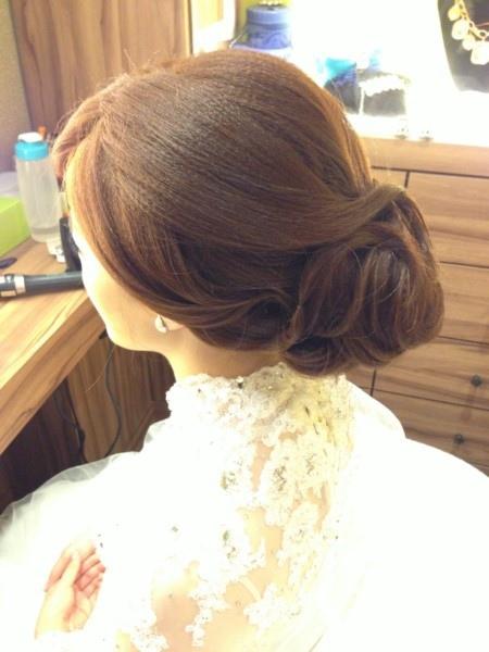 (編號:419616) - 亞澐 Wedding 新娘秘書 整體彩妝 - 結婚吧