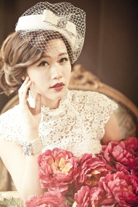 (編號:419675) - 亞澐 Wedding 新娘秘書 整體彩妝 - 結婚吧