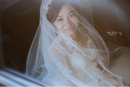 婚禮現場造型(二)