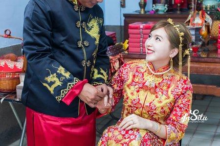 2018婚禮現場