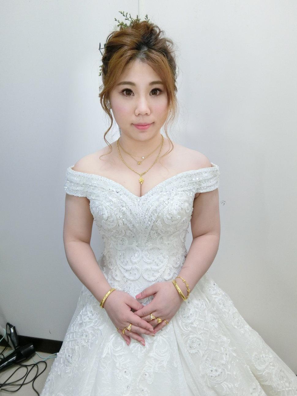 0A94CDA8-86D2-4E04-AEB5-16466A56E5D0 - 亞澐 Wedding 新娘秘書 整體彩妝《結婚吧》