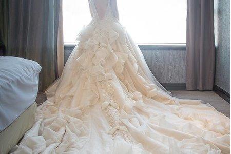 結婚迎娶宴客/台南夢時代雅悅