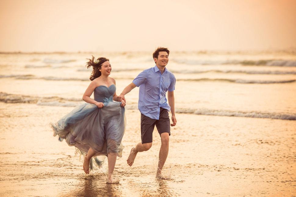 DSC_5497 - 莉米雅手工婚紗攝影工作室 - 結婚吧
