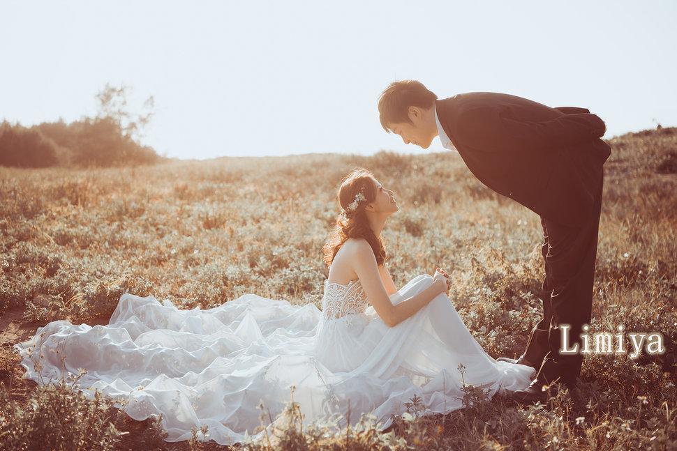 DSC_3222 - 莉米雅手工婚紗攝影工作室《結婚吧》