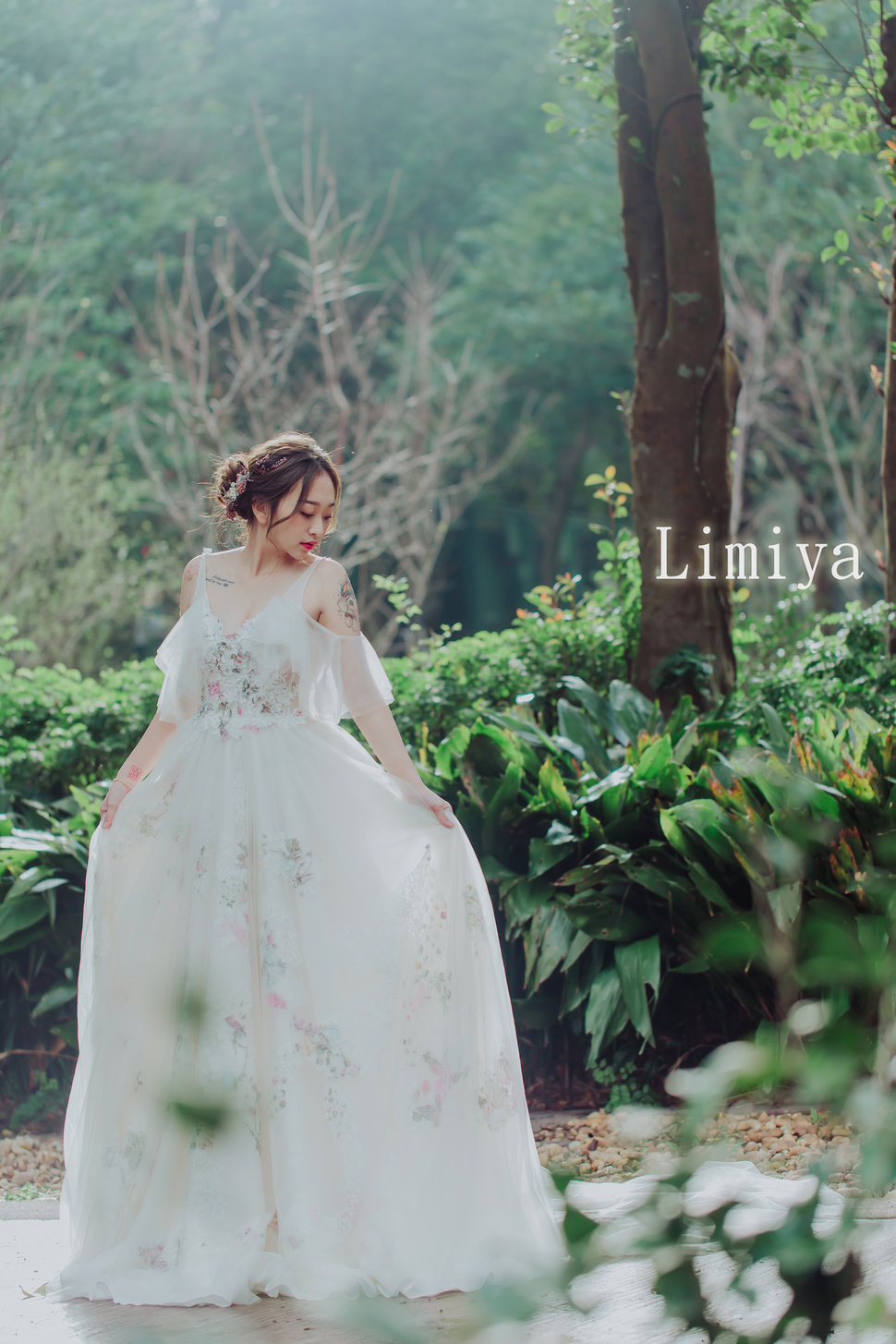 1U5A9519 - 莉米雅手工婚紗攝影工作室《結婚吧》