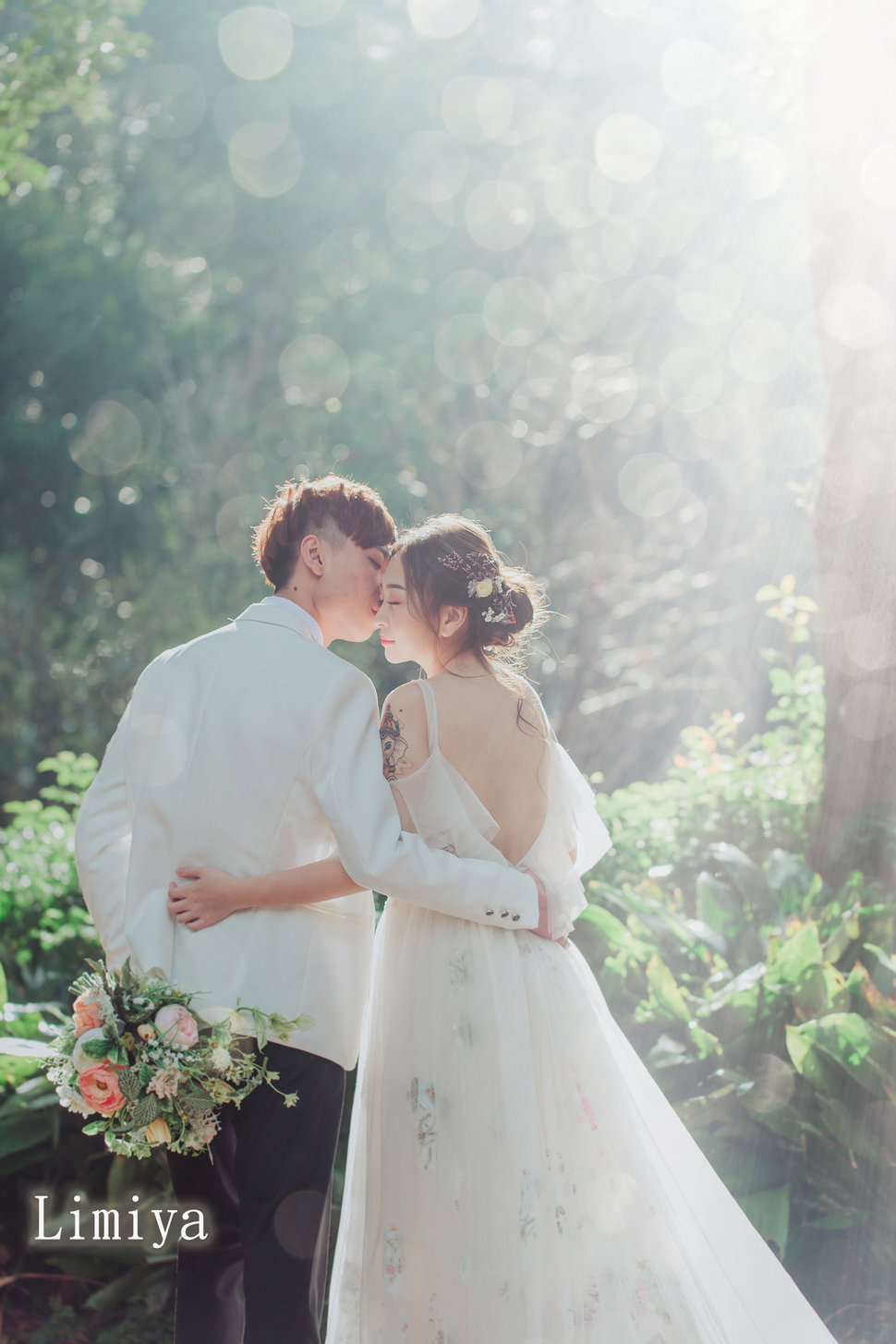 1U5A9495 - 莉米雅手工婚紗攝影工作室《結婚吧》