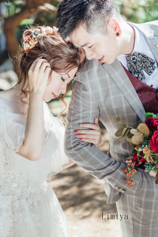AFU_8609 - 莉米雅手工婚紗攝影工作室《結婚吧》