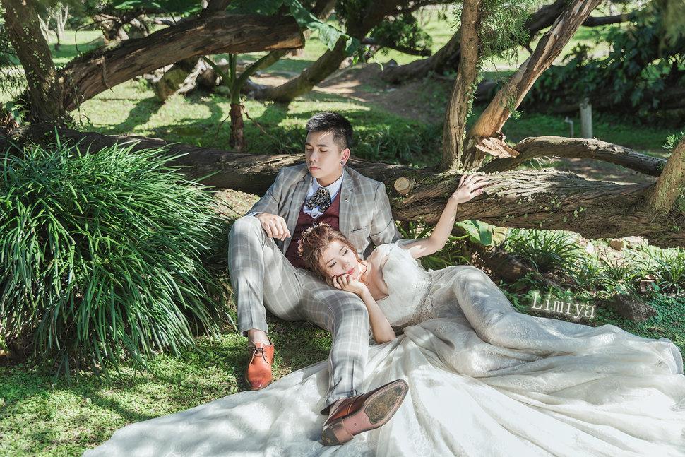AFU_8693 - 莉米雅手工婚紗攝影工作室《結婚吧》