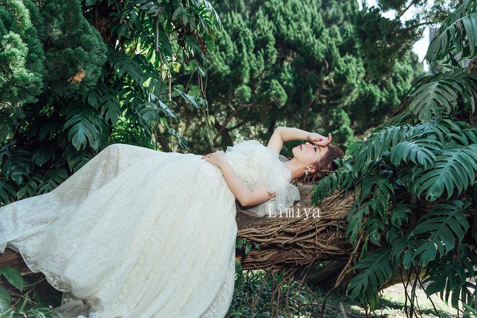 AFU_8711 - 莉米雅手工婚紗攝影工作室《結婚吧》