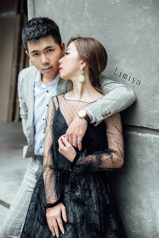 AFU_9698 - 莉米雅手工婚紗攝影工作室《結婚吧》