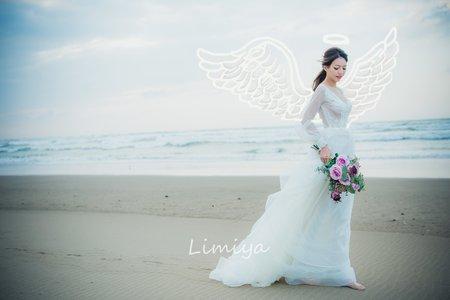 LIMIYA│關於共同扶持 -  浪漫甜美