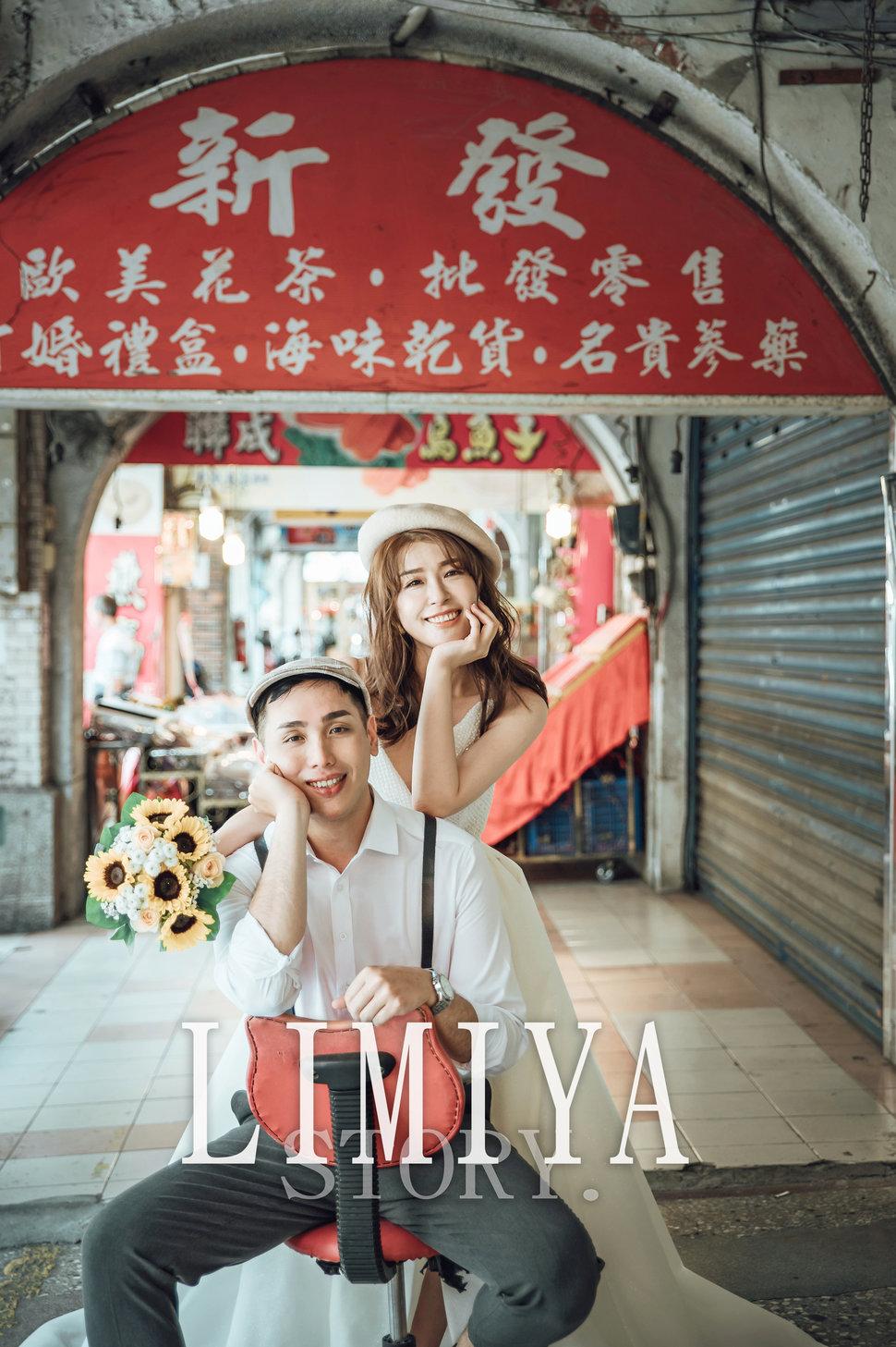 AFU-4672 - 莉米雅手工婚紗攝影工作室《結婚吧》