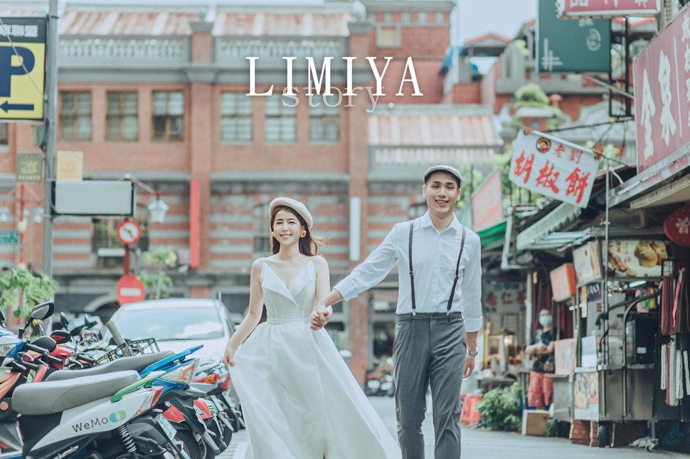 AFU-4828 - 莉米雅手工婚紗攝影工作室《結婚吧》