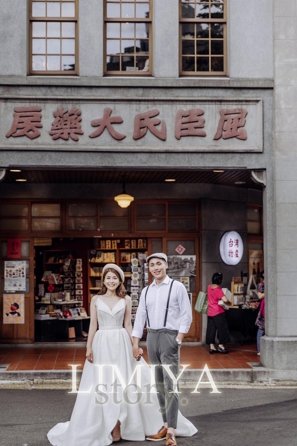 AFU-4905 - 莉米雅手工婚紗攝影工作室《結婚吧》