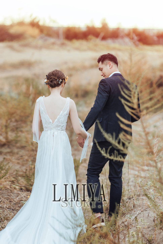 AFU-4977 - 莉米雅手工婚紗攝影工作室《結婚吧》