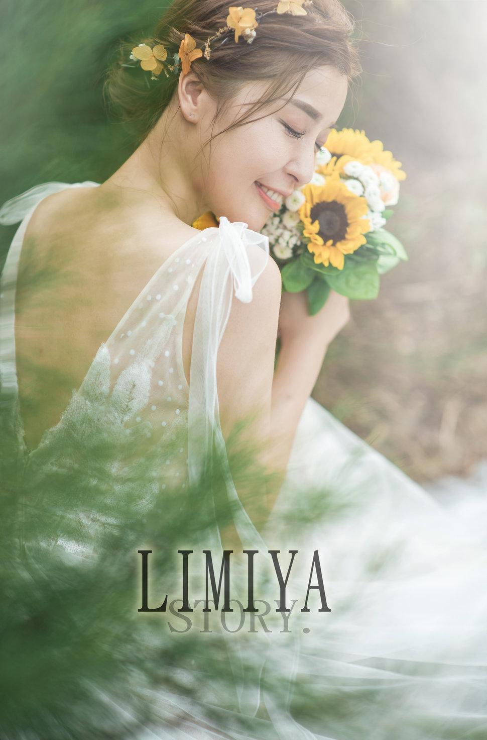 AFU-5094 - 莉米雅手工婚紗攝影工作室《結婚吧》