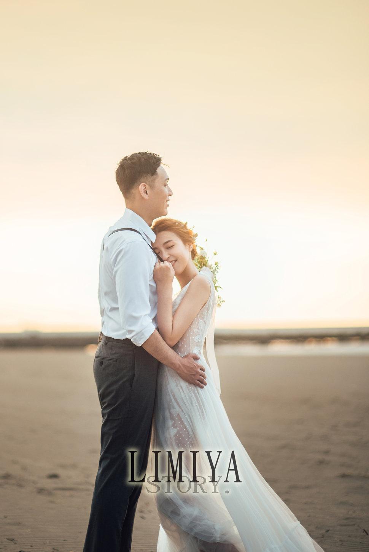 AFU-5214 - 莉米雅手工婚紗攝影工作室《結婚吧》
