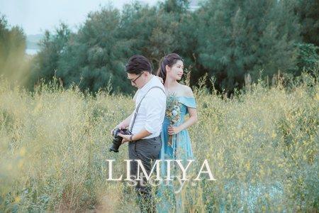 LIMIYA│關於熱愛生命的我們- 自然互動