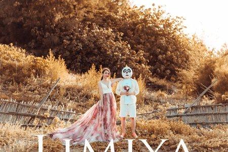 LIMIYA│關於保有童心的我們 - 森林系+自然美式