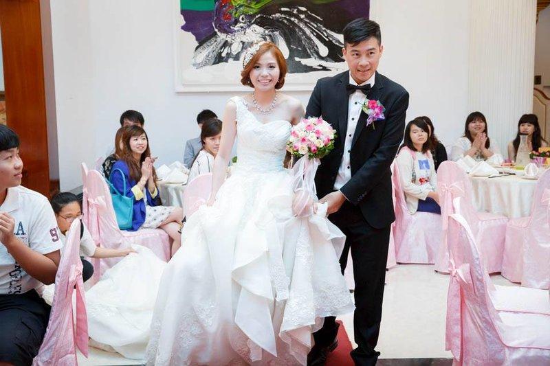 台南 鄭妙妙 新娘秘書/彩妝造型作品