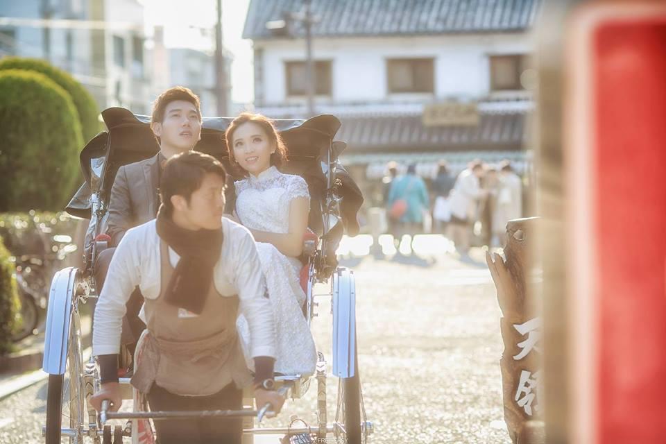 """台南 """"鄭妙妙""""婚紗照造型系列(編號:427171) - 鄭妙妙 新娘秘書/彩妝造型師 - 結婚吧"""