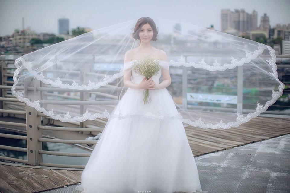 """台南 """"鄭妙妙""""婚紗照造型系列(編號:427172) - 鄭妙妙 新娘秘書/彩妝造型師 - 結婚吧"""