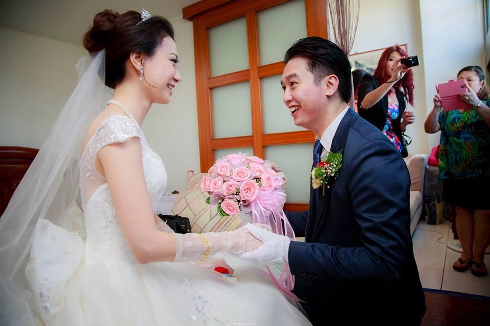 """台南 """"鄭妙妙""""現場新密造型系列(編號:427196) - 鄭妙妙 新娘秘書/彩妝造型師 - 結婚吧"""