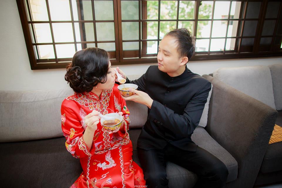 """台南 """"鄭妙妙""""現場新密造型系列(編號:427205) - 鄭妙妙 新娘秘書/彩妝造型師 - 結婚吧"""