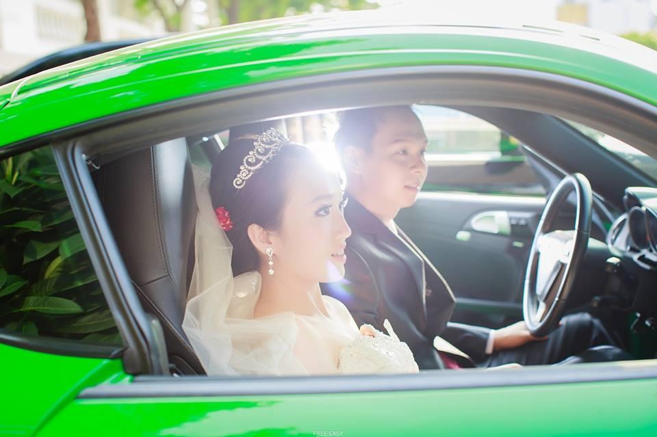 """台南 """"鄭妙妙""""現場新密造型系列(編號:427206) - 鄭妙妙 新娘秘書/彩妝造型師 - 結婚吧"""
