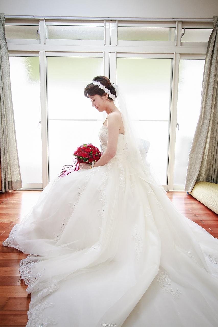 """台南 """"鄭妙妙""""現場新密造型系列(編號:427228) - 鄭妙妙 新娘秘書/彩妝造型師 - 結婚吧"""