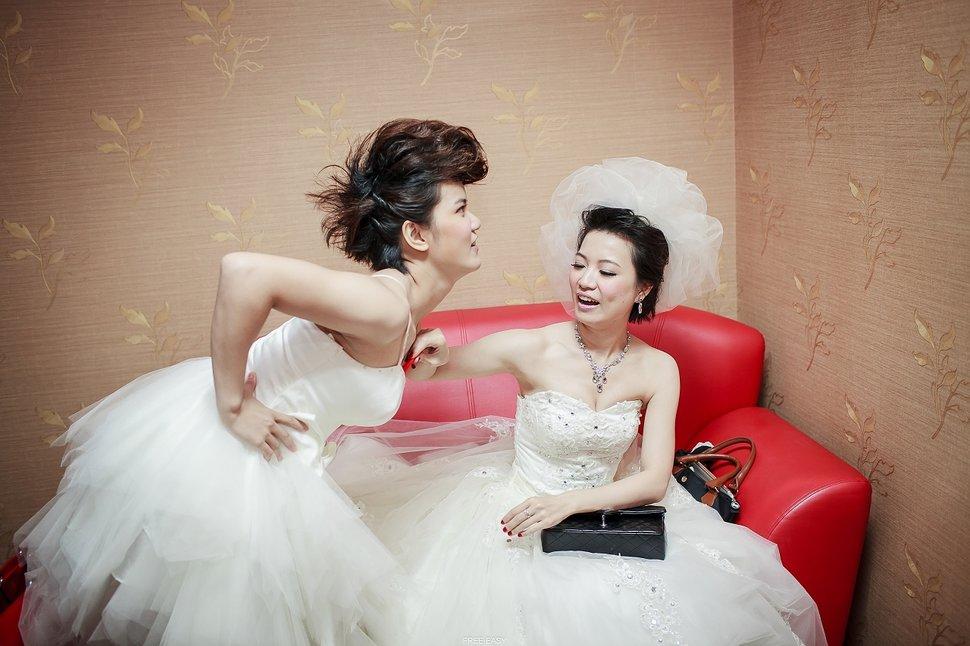"""台南 """"鄭妙妙""""現場新密造型系列(編號:427229) - 鄭妙妙 新娘秘書/彩妝造型師 - 結婚吧"""