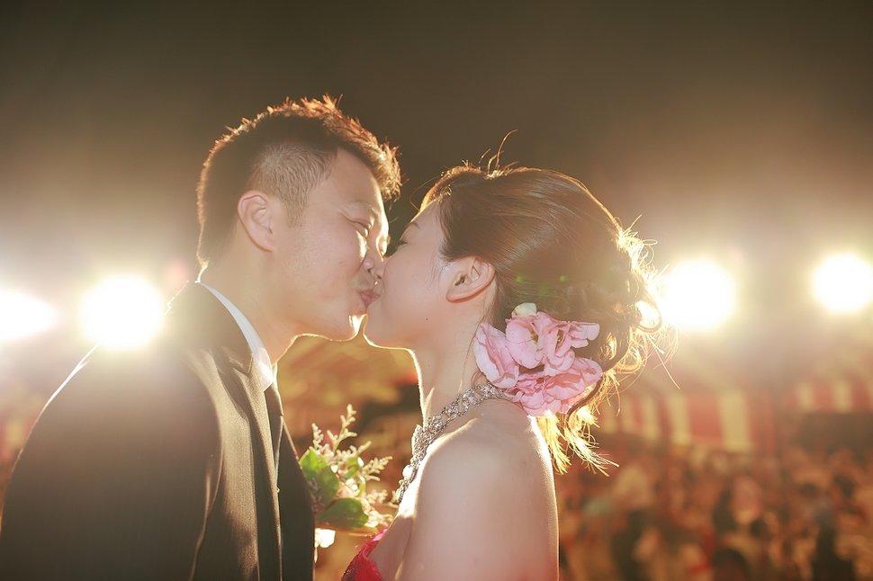 """台南 """"鄭妙妙""""現場新密造型系列(編號:427230) - 鄭妙妙 新娘秘書/彩妝造型師 - 結婚吧"""