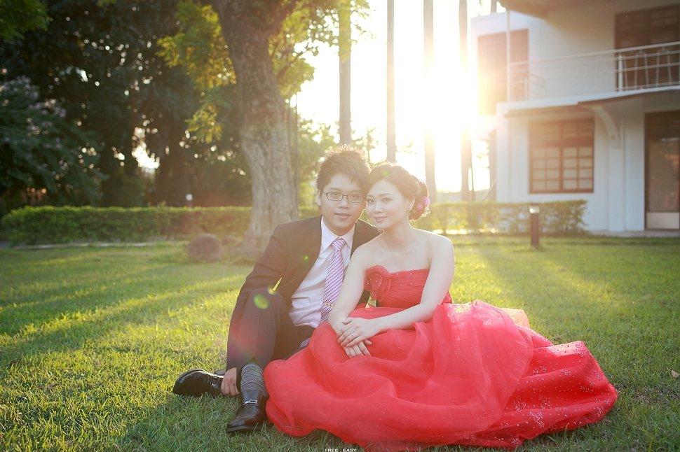 """台南 """"鄭妙妙""""現場新密造型系列(編號:427232) - 鄭妙妙 新娘秘書/彩妝造型師 - 結婚吧"""