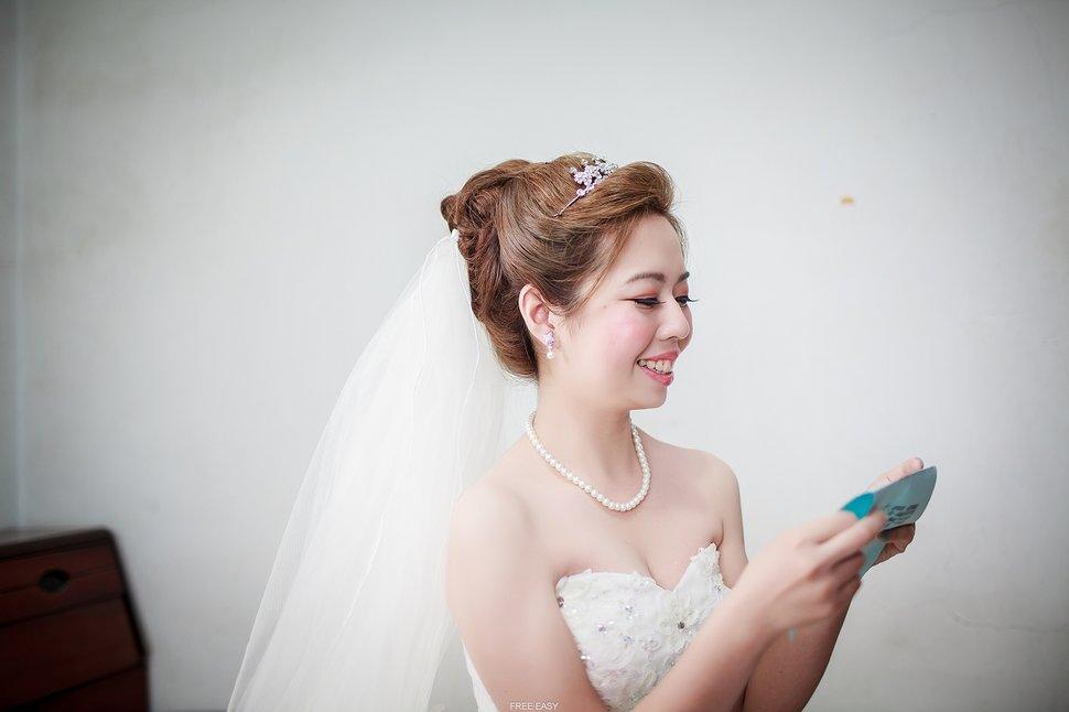 """台南 """"鄭妙妙""""現場新密造型系列(編號:427233) - 鄭妙妙 新娘秘書/彩妝造型師 - 結婚吧"""